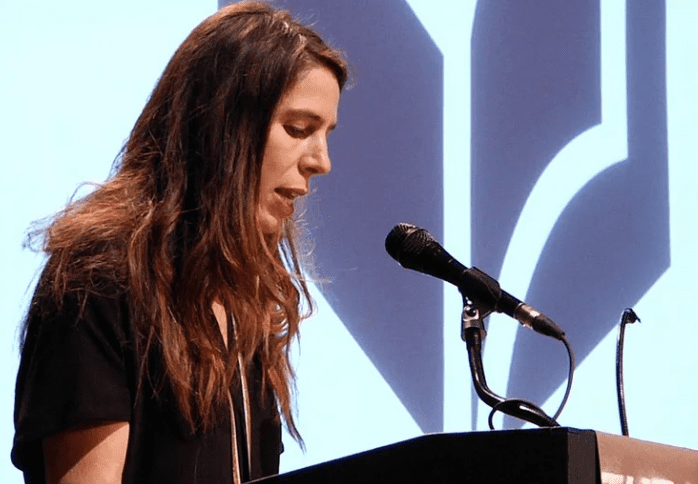Rachel Kushner reads from The Flamethrowers, 2013 NBA Finalists Reading