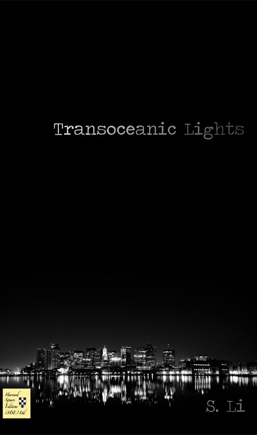 Transoceanic Lights by S. Li book cover