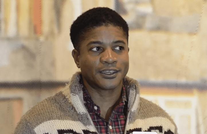 William Johnson interviewed about Literary Activism