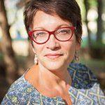 Meg Medina author photo, 2016