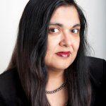 Manisha Sinha author photo