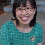 Grace Lin author photo
