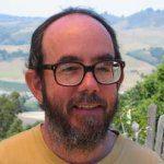Paul Fleischman author photo