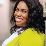 Angie Thomas author photo, credit: Anissa Hidouk