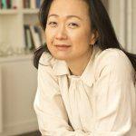 Min Jin Lee author photo, credit Elena Seibert
