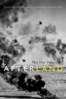 Afterland by Mai Der Vang book cover