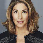 Naomi Klein author photo, credit: Kourosh Keshiri