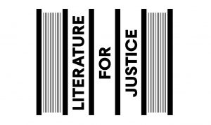 Literature for Justice logo
