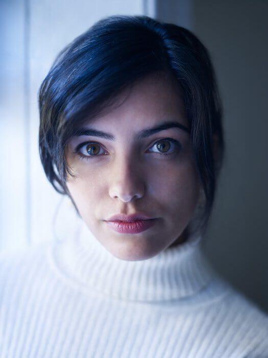 FatimaFarheen Mirza