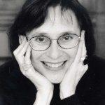 Gail Mazur author photo