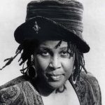 Wanda Coleman author photo
