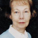 Gloria Whelan author photo