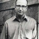 Mark Costello, author photo, credit: Lisa Wolfe