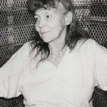 Ruth Stone author photo