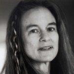 Sharon Olds author photo
