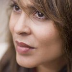 Natasha Trethewey author photo, credit Matt Valentine