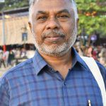 Perumal Murugan author photo, credit Sathi RV