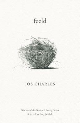 feeld by Jos Charles book cover