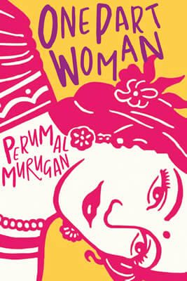 One Part Woman by Perumal Murugan book cover