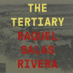 lo terciario / the tertiary by Raquel Salas Rivera book cover