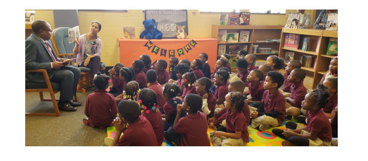 National Book Foundation Awards $10,000 Innovations in Reading Prize to West Philadelphia Alliance for Children