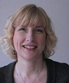 Charlotte Barslund