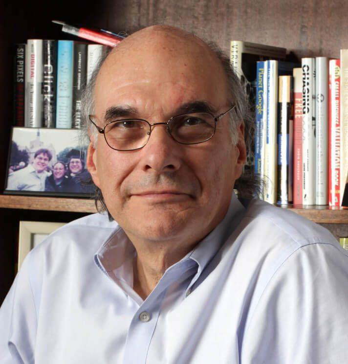 Oren J. Teicher