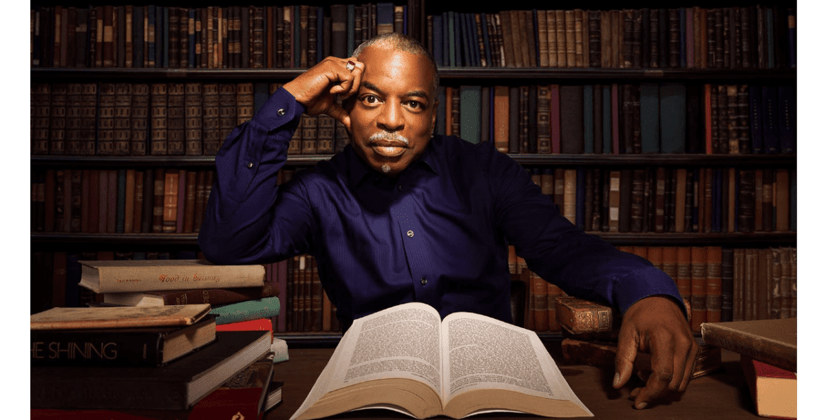 LeVar Burton, Actor and Education Advocate, to Host 70th National Book Awards