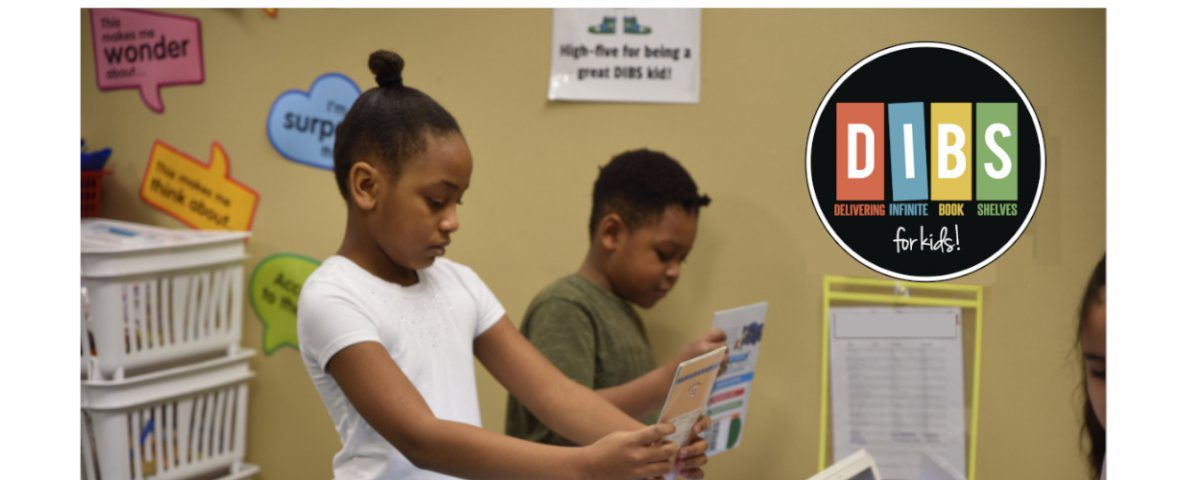 The Foundation Awards $10,000 Innovations In Reading Prize to DIBS for Kids