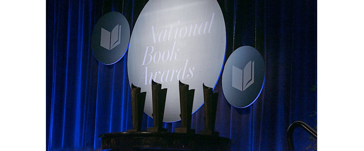 The 71st National Book Awards will be an Exclusively Digital Ceremony