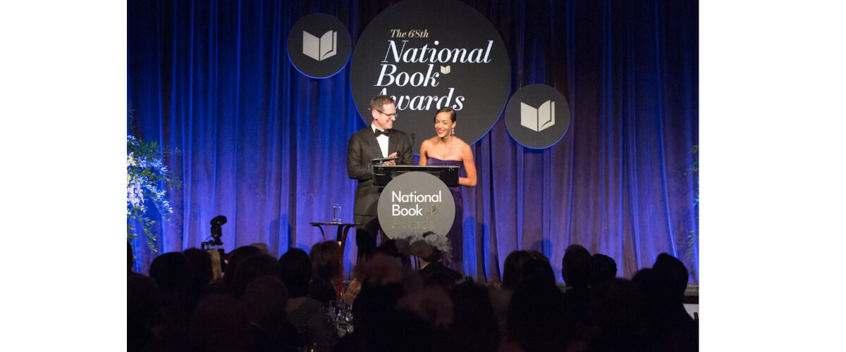 National Book Foundation Executive Director Lisa Lucas Stepping Down