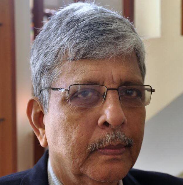 N. Kalyan Raman