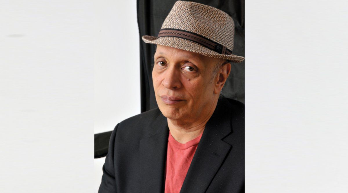 National Book Foundation to present Lifetime Achievement Award to Walter Mosley