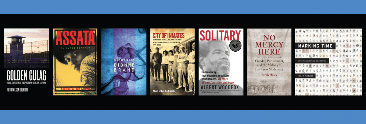 National Book Foundation Announces the Final Literature for Justice Titles