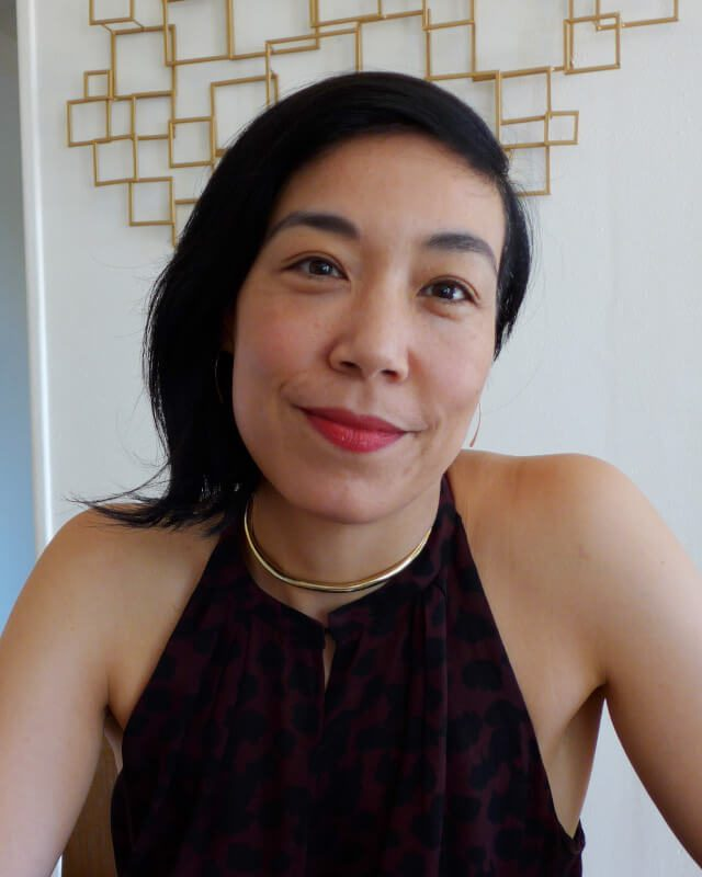 Naomi Murakawa