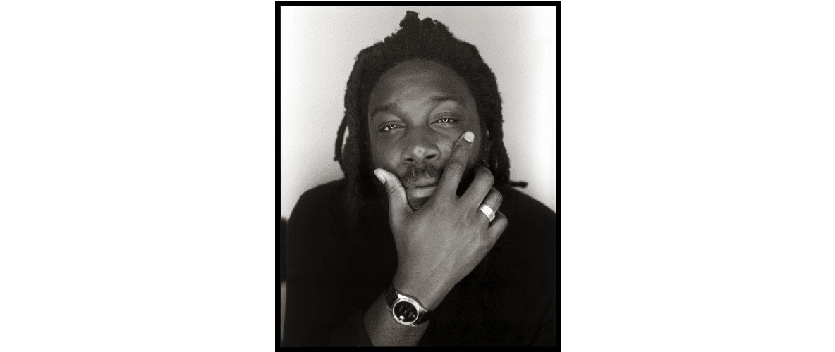 Jason Reynolds, Author and National Ambassador for Young People's Literature, to Host 71st National Book Awards