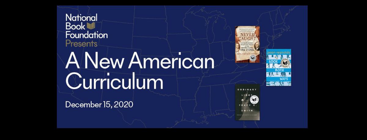 Watch NBF Presents: A New American Curriculum