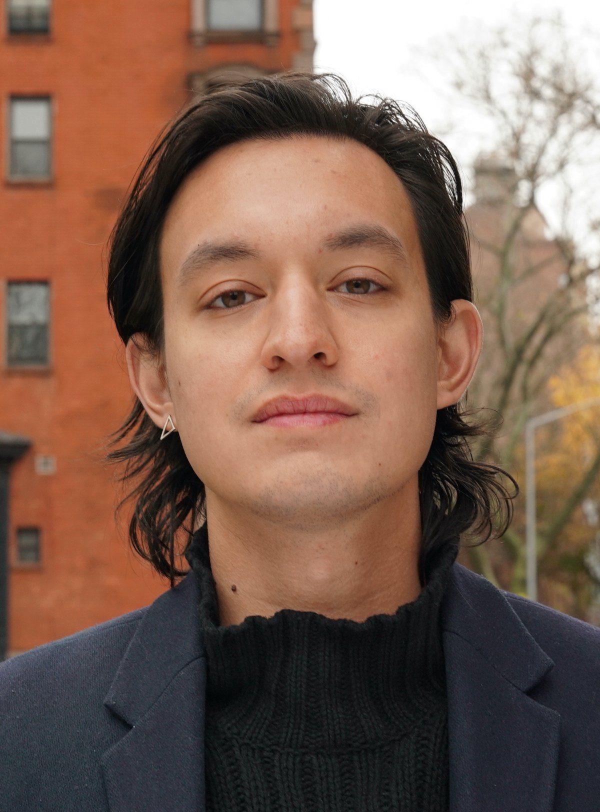 Kyle Dacuyan
