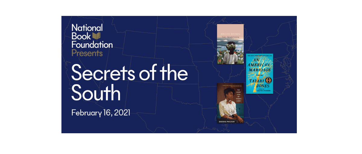 Watch NBF Presents: Secrets of the South