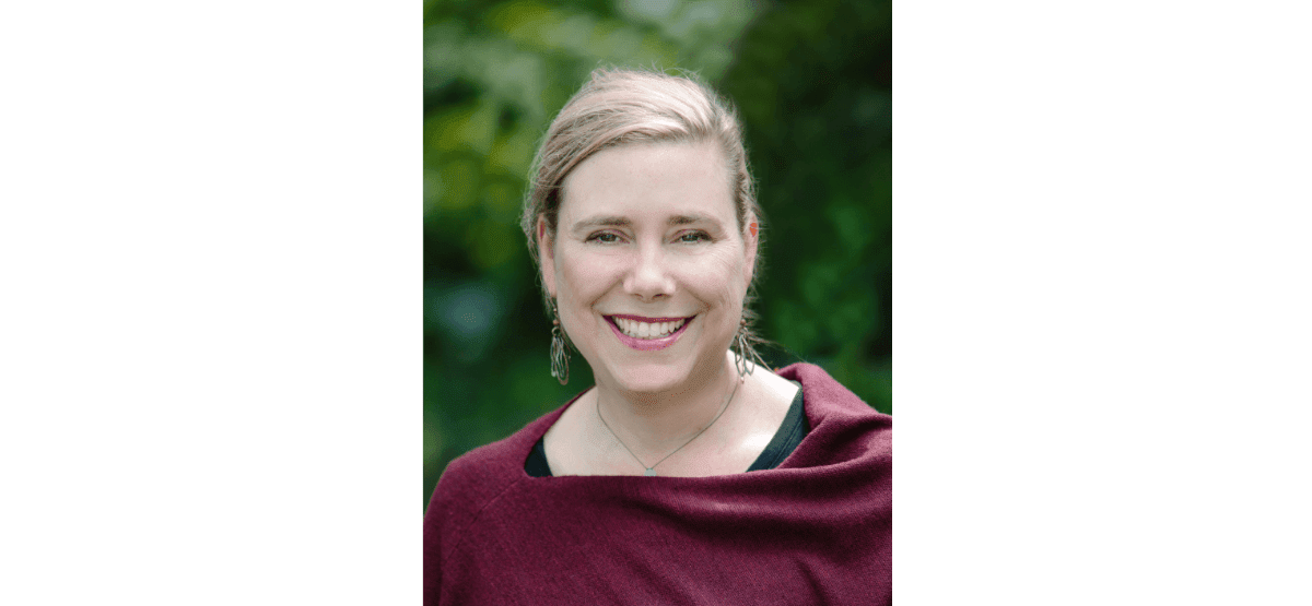 National Book Foundation Names Ruth Dickey as New Executive Director