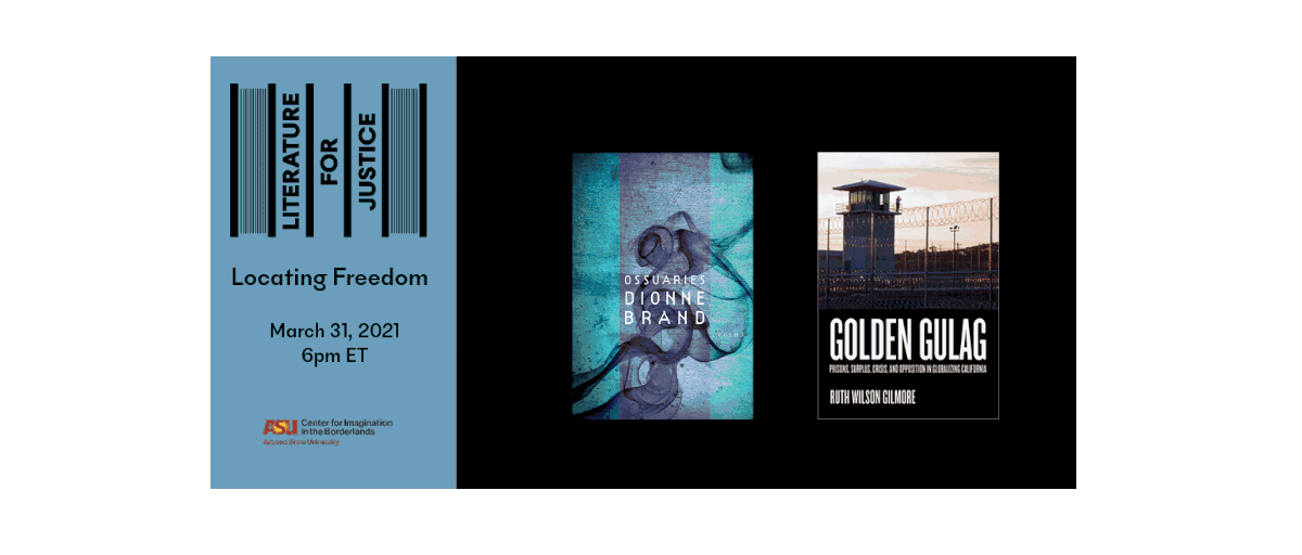 Watch Literature for Justice: Locating Freedom