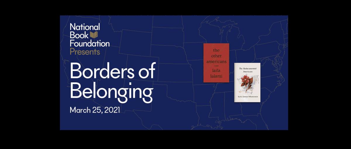 Watch NBF Presents: Borders of Belonging