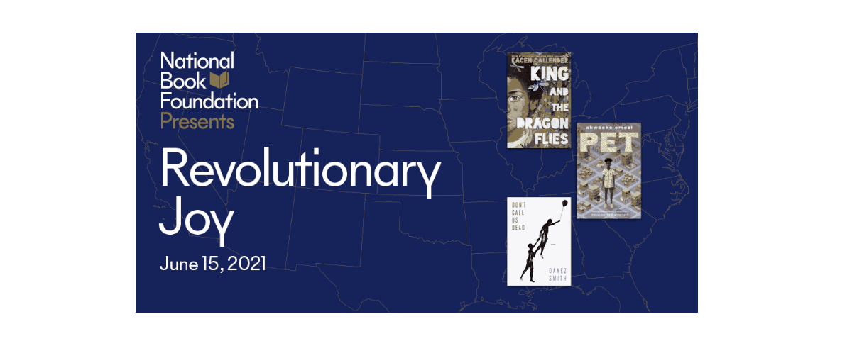 Watch NBF Presents: Revolutionary Joy
