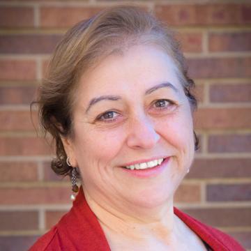 Cathryn Mercier