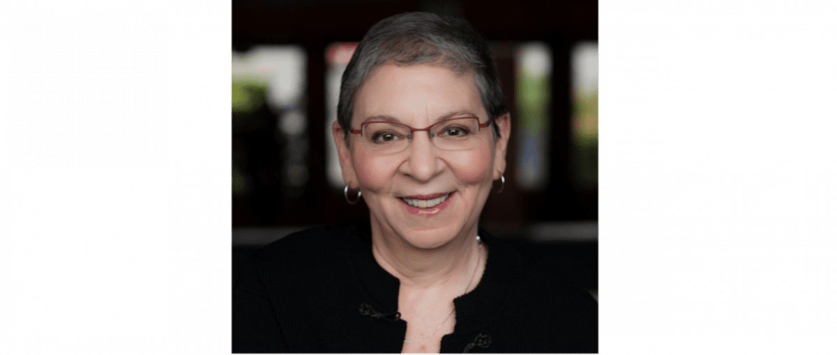 National Book Foundation to Present Lifetime Achievement Award to Nancy Pearl